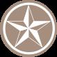 Texas Tan Star Graphic